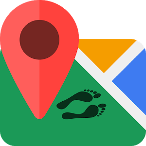 FeetTrack Your Realtime Geo Tracker Apk 1.3.7 Full