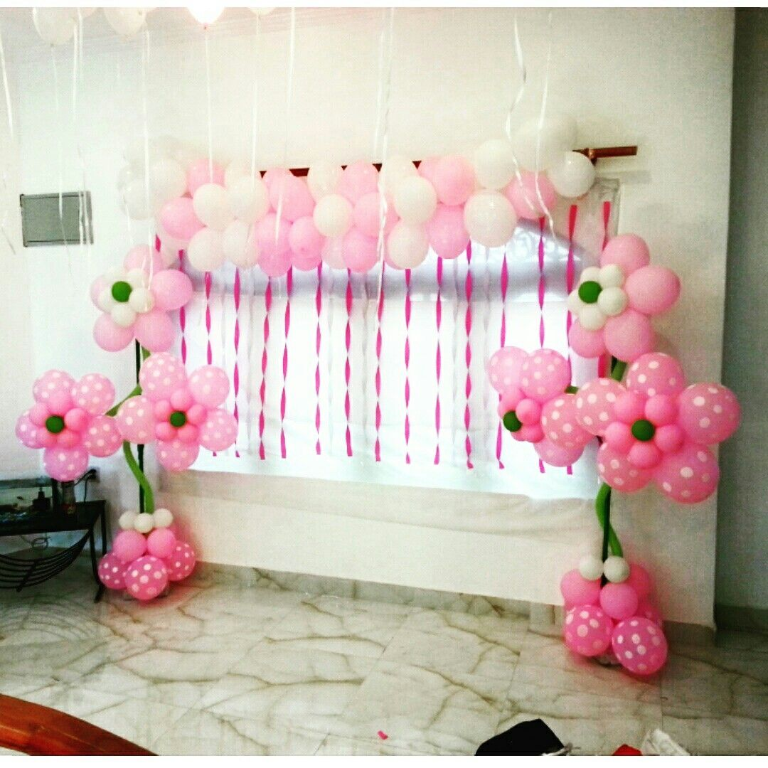 Balloon bouquet delivery balloon decorating 866 340 - Balloon Decorations In Srilanka For Kids Birthday Party Done By Www Jollyjollykids Com