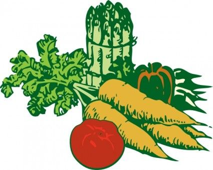 vegetables clip art free vector in open office drawing svg svg rh pinterest com free clip art vegetables and fruit free clip art vegetable garden