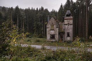 Sarko Home (Revisit). Seule au monde   by C_Geff