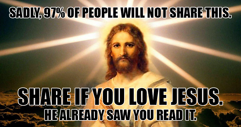 Stone Hearted Man Scrolls Right Past Jesus Meme Without Sharing It Jesus Memes God Is Real Jesus