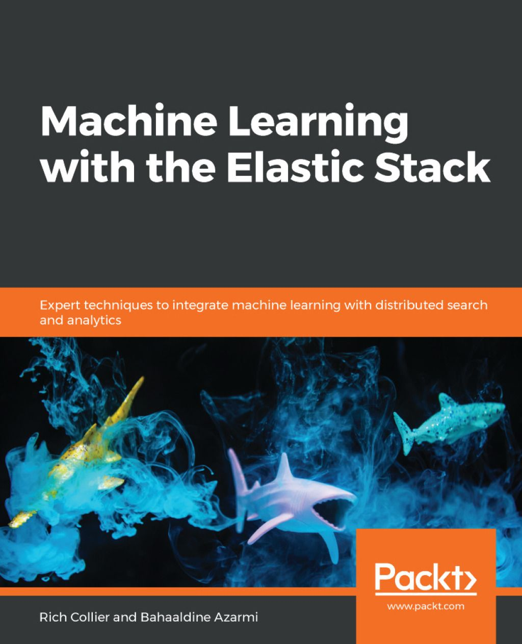 Machine Learning with the Elastic Stack (eBook) in 2019 | Products