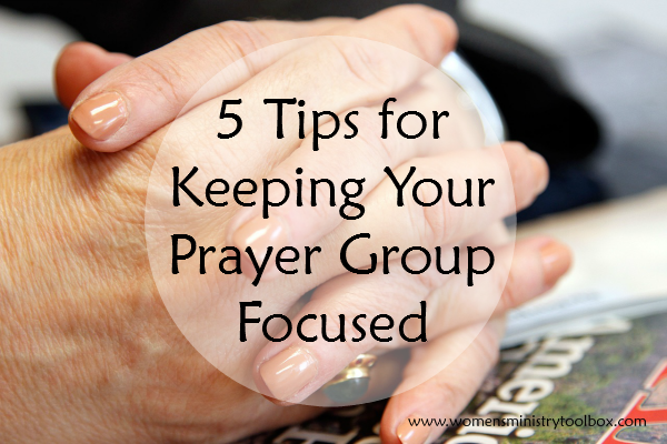 How to Start a Prayer Group Prayer group, Prayer