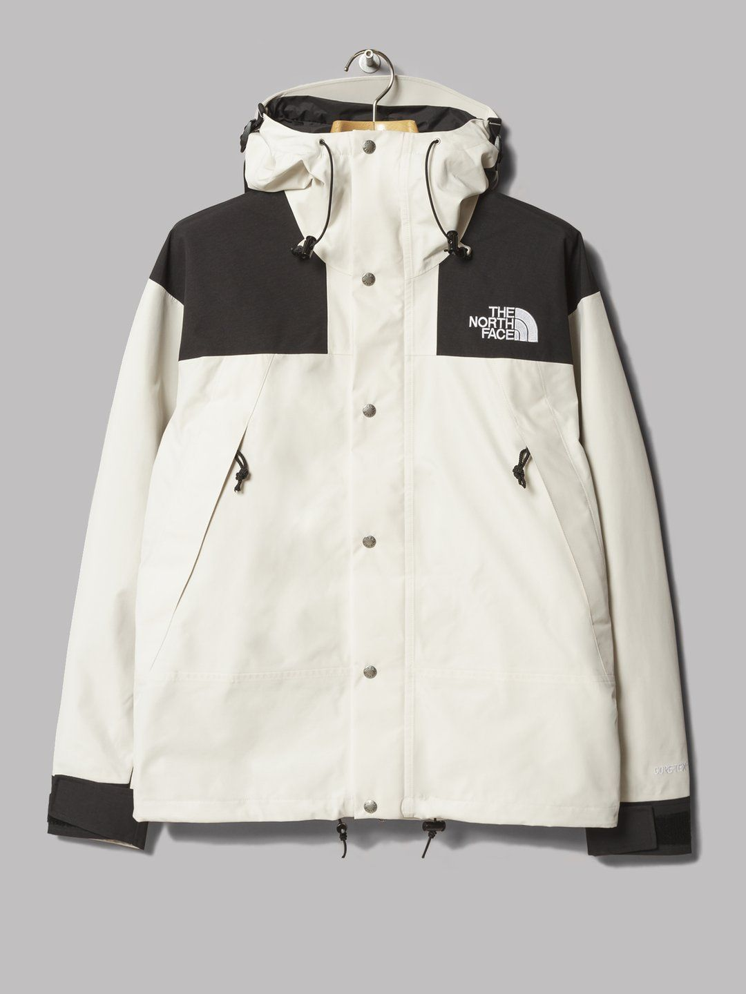 cd63f63c126 The North Face Goretex 1990 Mountain Jacket (Vintage White)