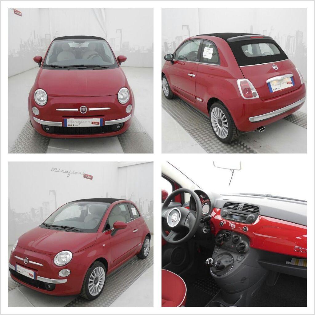 Nyle Maxwell Austin >> Fiat 500 Rosso Passione BP79 » Regardsdefemmes