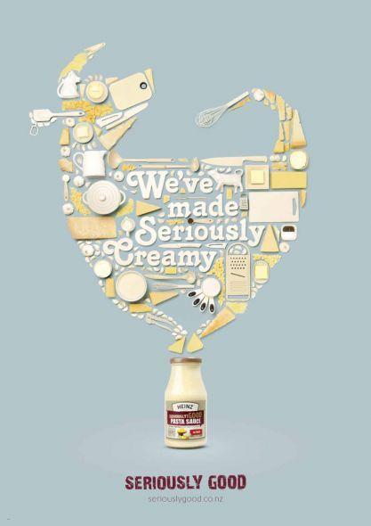 Heinz Seriously Good Pasta Sauce: Seriously Creamy