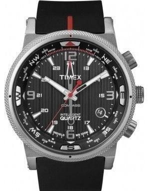 bfa227b83762 Timex Intelligent Quartz Compass Expedition Reloj Tactico