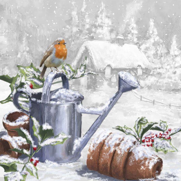 Vintage christmas/winter - Marcello Corti