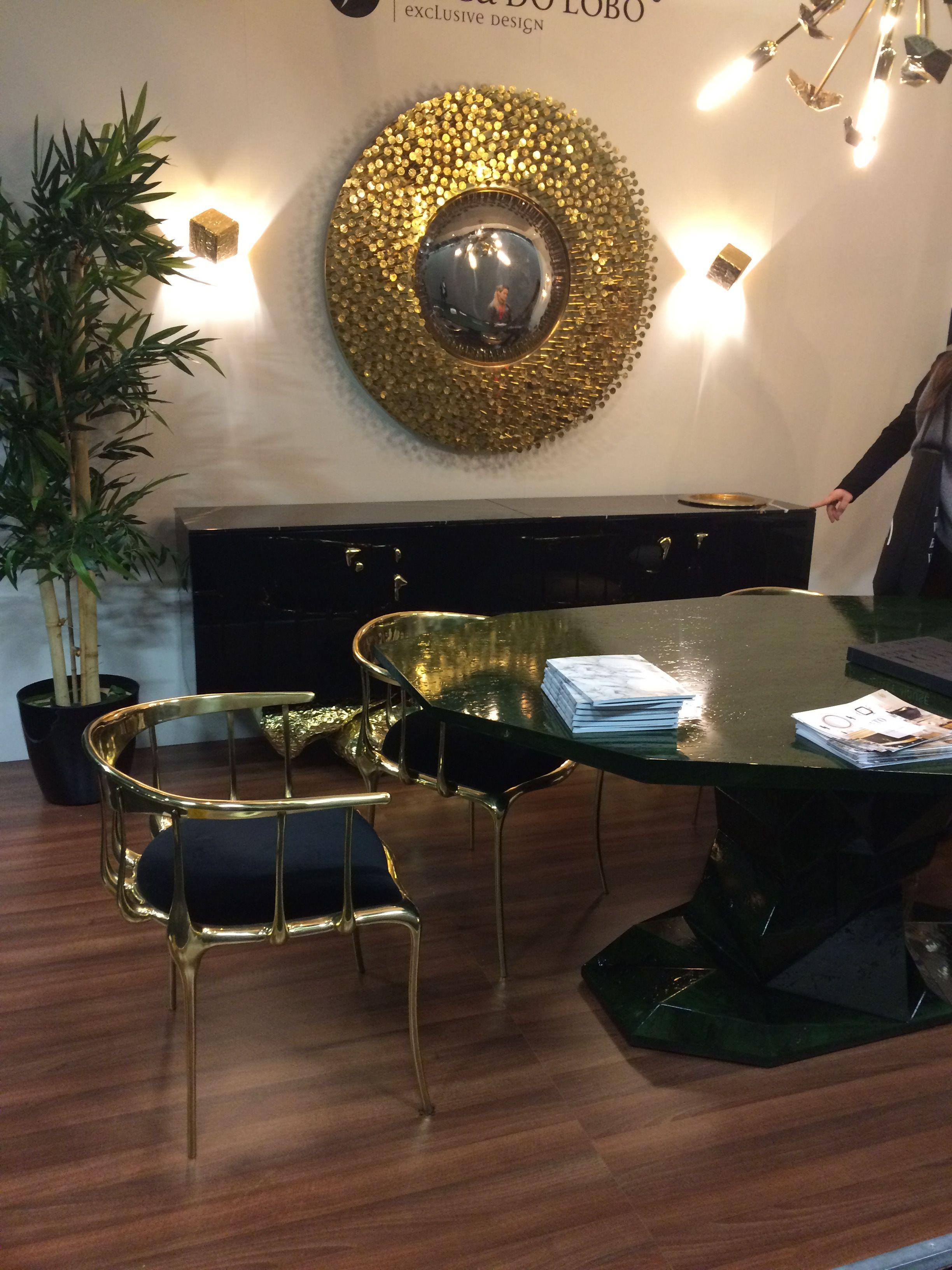Some Interesting Pieces From The Imm Cologne 2019 Furniture Fair Des Meubles Qui Ont Retenu Notre Attention Lors Du Salon Du Meuble De Home Decor Decor Home