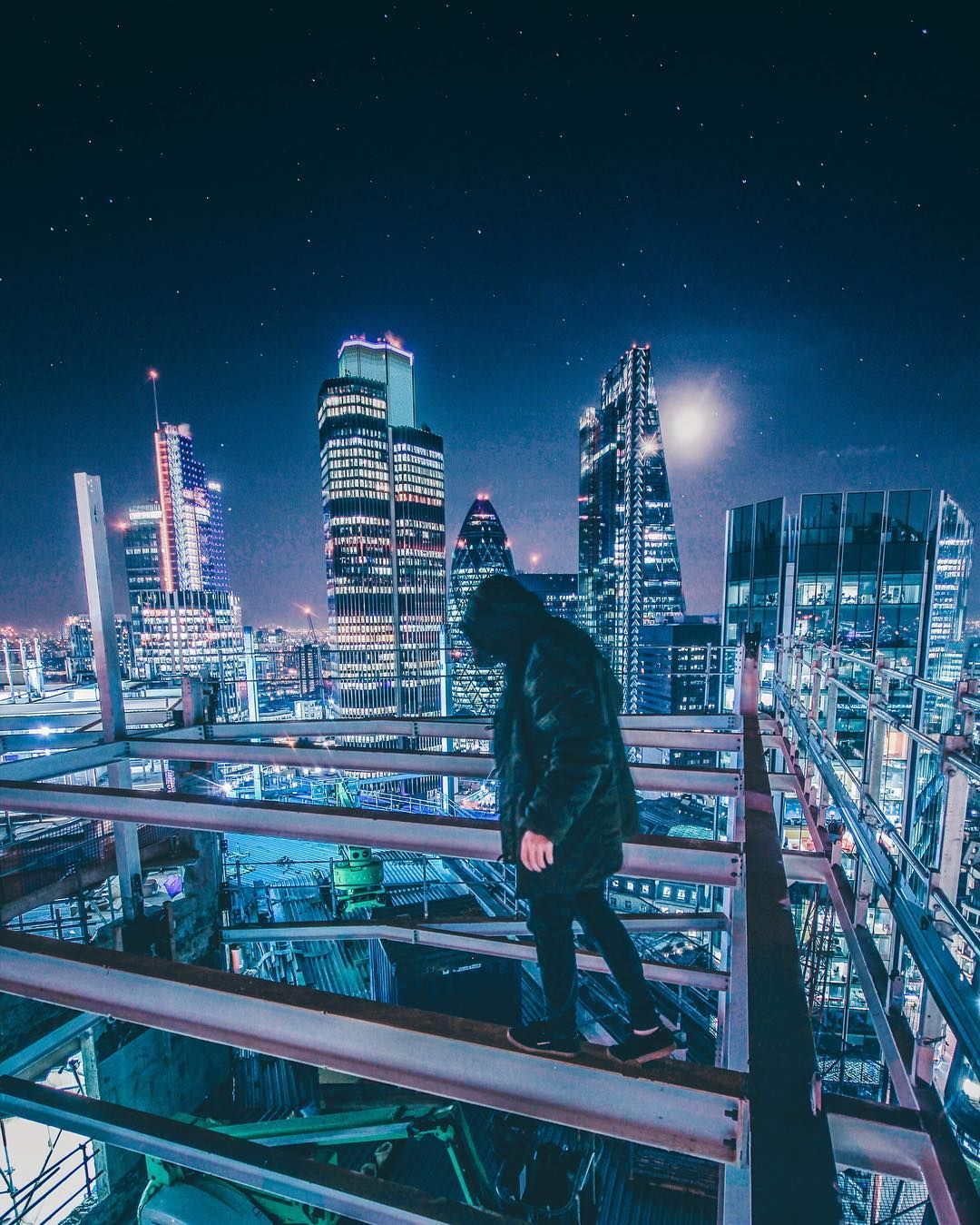 Harry Gallagher (@night.scape