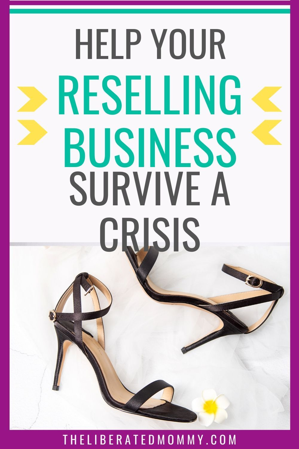 Survival Tips for Your Reselling Business During a Crisis