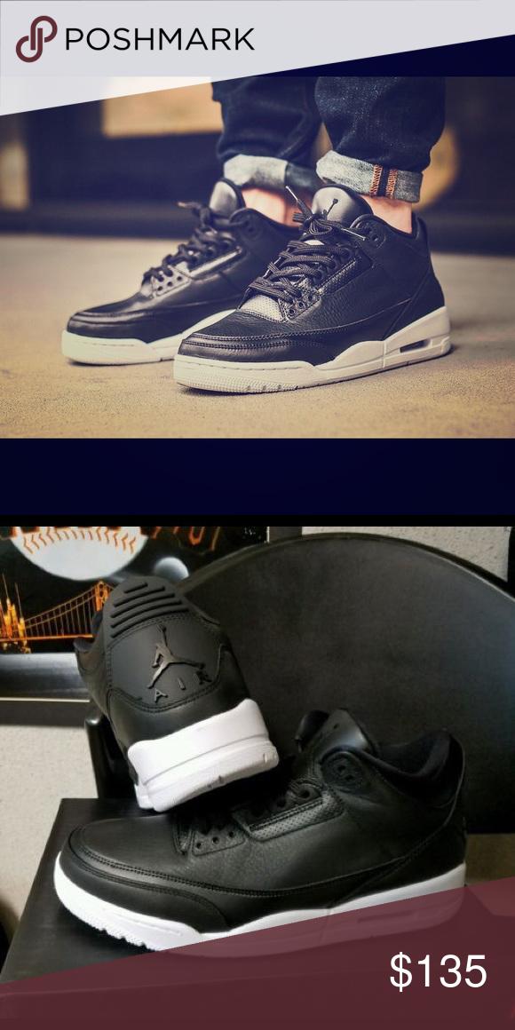 Nike air Jordan 3 cyber Monday GS youth