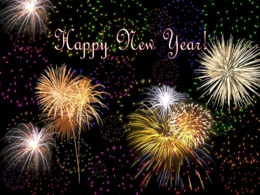 How And Why Do We Celebrate New Year Traditions And