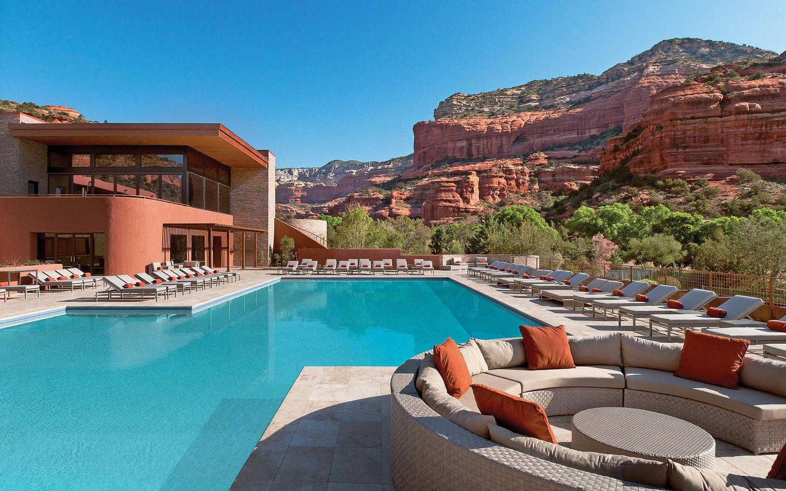 Best Kitchen Gallery: Enchantment Resort And Spa In Sedona Arizona Southwest of Sedona Arizona Hotels And Resorts  on rachelxblog.com