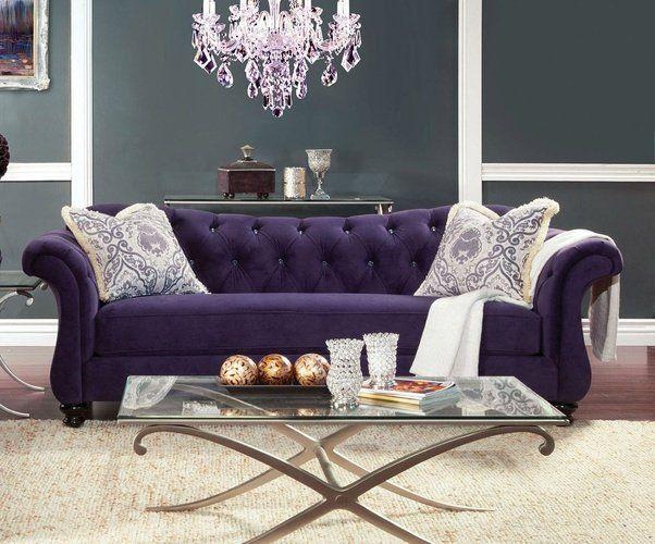 Modern Leather sofa sofa Design 2018