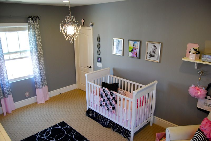 Best 25 Babies Rooms Ideas On Pinterest: Best 25+ Pink Gray Nurseries Ideas On Pinterest