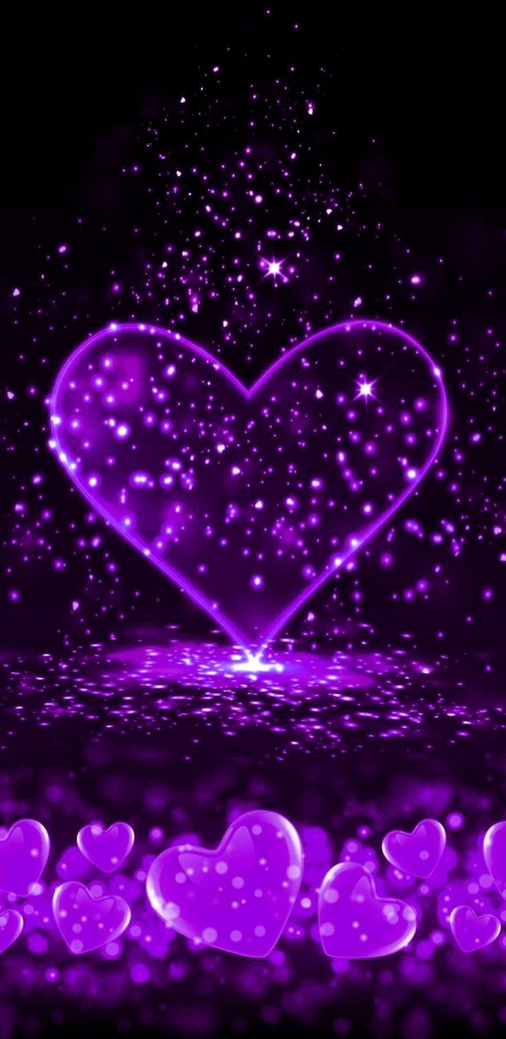 Get Latest Black Wallpaper Iphone Glitter Valentines Day for iPhone 11 Pro Max 2020