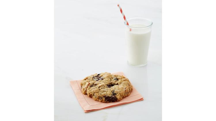 Giant Kitchen Sink Cookies | Recipe | Kitchen sink cookies ...