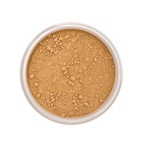 Lily Lolo Mineral Foundation SPF 15 - Cinnamon 10g. Lily Lolo Mineral Foundation SPF 15 - Cinnamon- 10g.