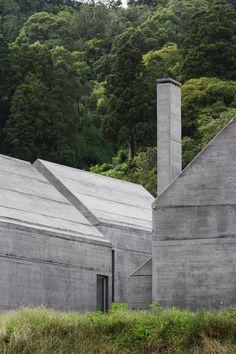 Souto de Moura . Pimenta . 27 cost-controlled houses . Sete Cidades (27)