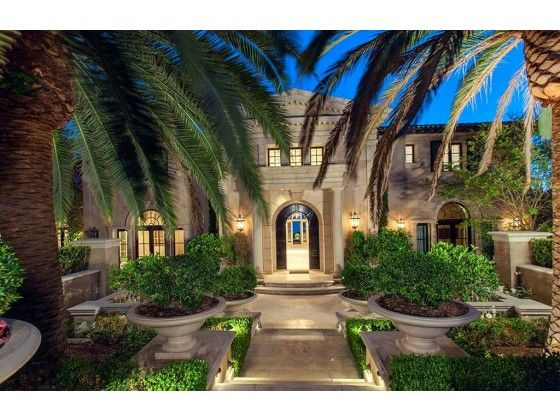 Image result for Heather Dubrow house images