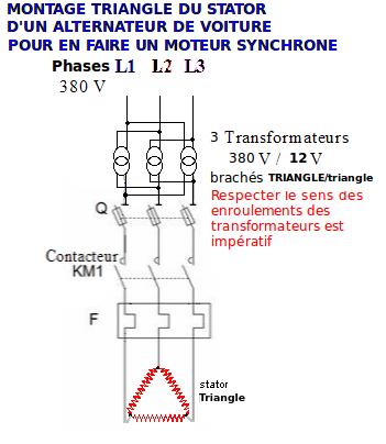 55) MOTOR PERMANENT MAGNET