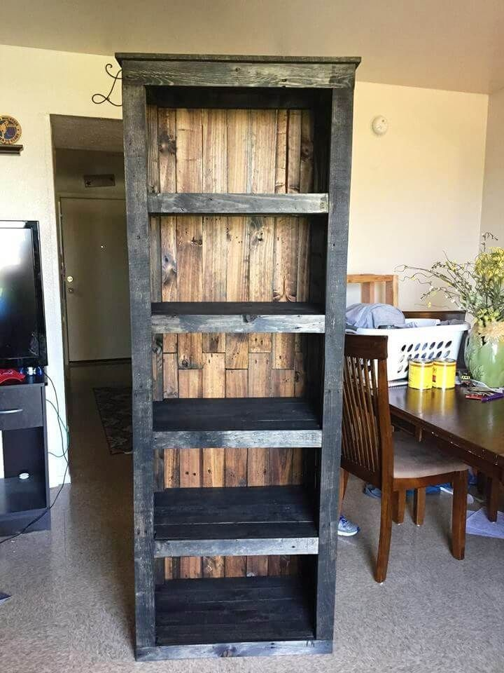 30 Easy DIY Pallet Ideas for Your Next Projects #palletideas