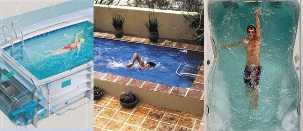 Swim Spa Fitness, Health and Therapy    Swim spa   Swim spa