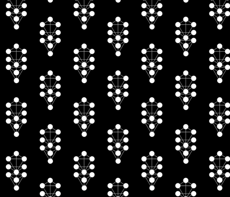Arboldelavida fabric by madrehijadesign on Spoonflower - custom fabric