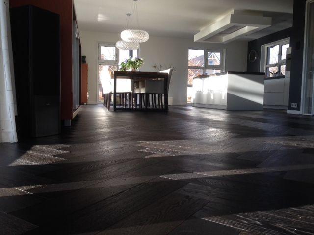 Visgraat vloer zwart google zoeken livingroom flooring