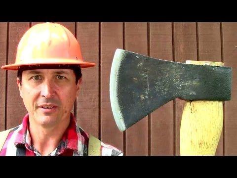 Marbles Best Axe Under 20 Ever Youtube Bushcraft Camping Bushcraft Survival