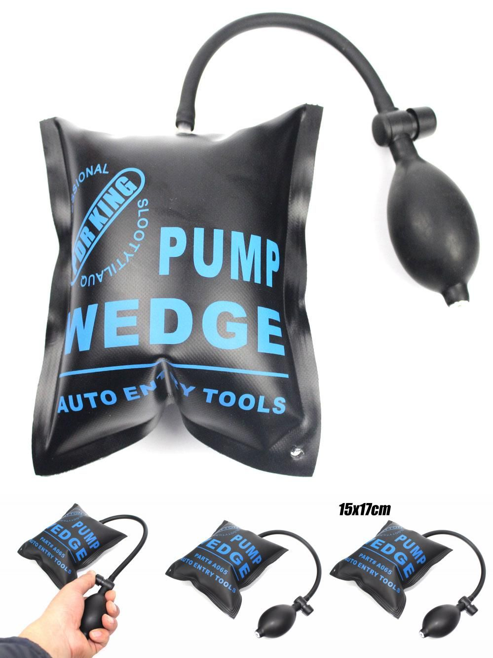 Visit To Buy Auto Entry Tools A065 Pump Wedge Locksmith Tools Auto
