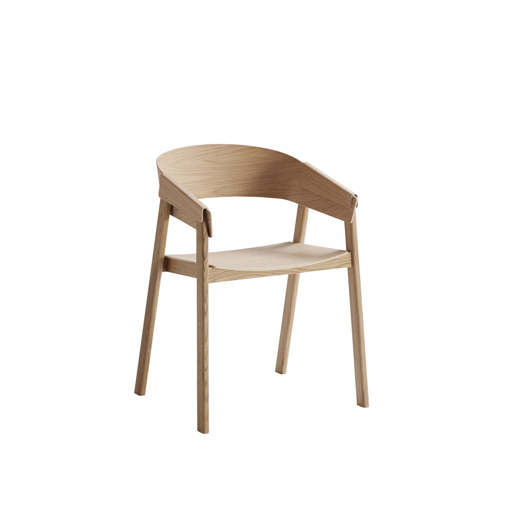 With A Sturdy Beech Wood Frame And Ingenious Curved Backrest The Cover Chair Is Attractive In Your Home Or Profess Arm Chair Covers Wood Chair Wooden Armchair