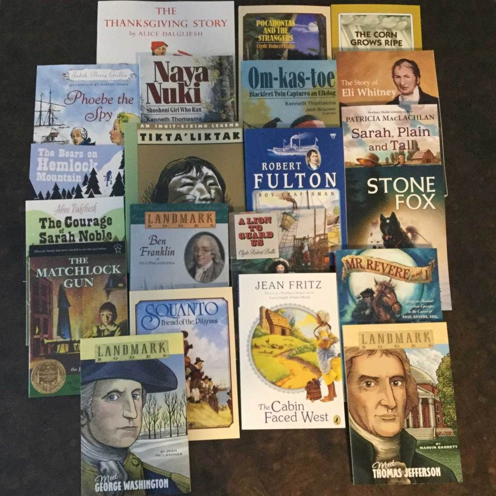 Looking For Literature Based Homeschool Curriculum Check Out