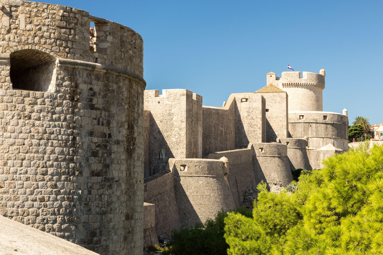 5 façons de voir Dubrovnik en 2020 Dubrovnik, Adriatique