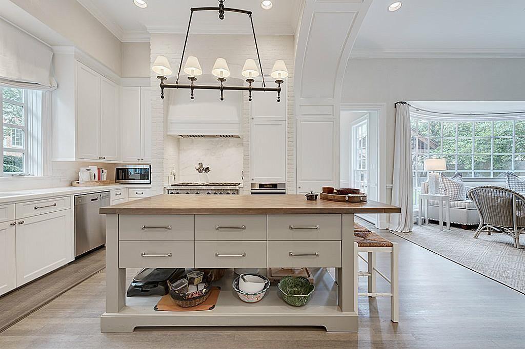 Swell 3244 Avalon Place Houston Tx 77019 Photo Kitchen The Interior Design Ideas Clesiryabchikinfo