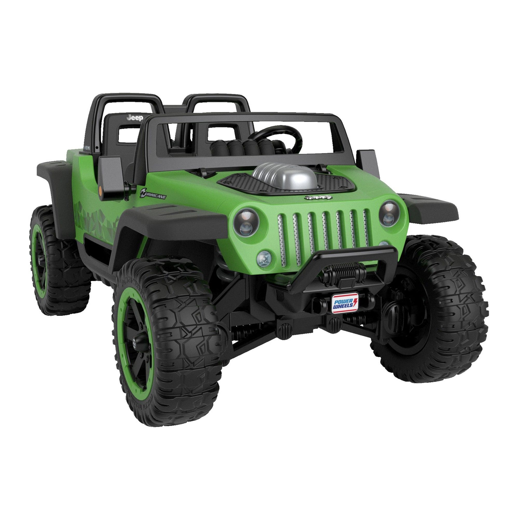 Power Wheels Jeep Hurricane Extreme Power Wheels Jeep Power