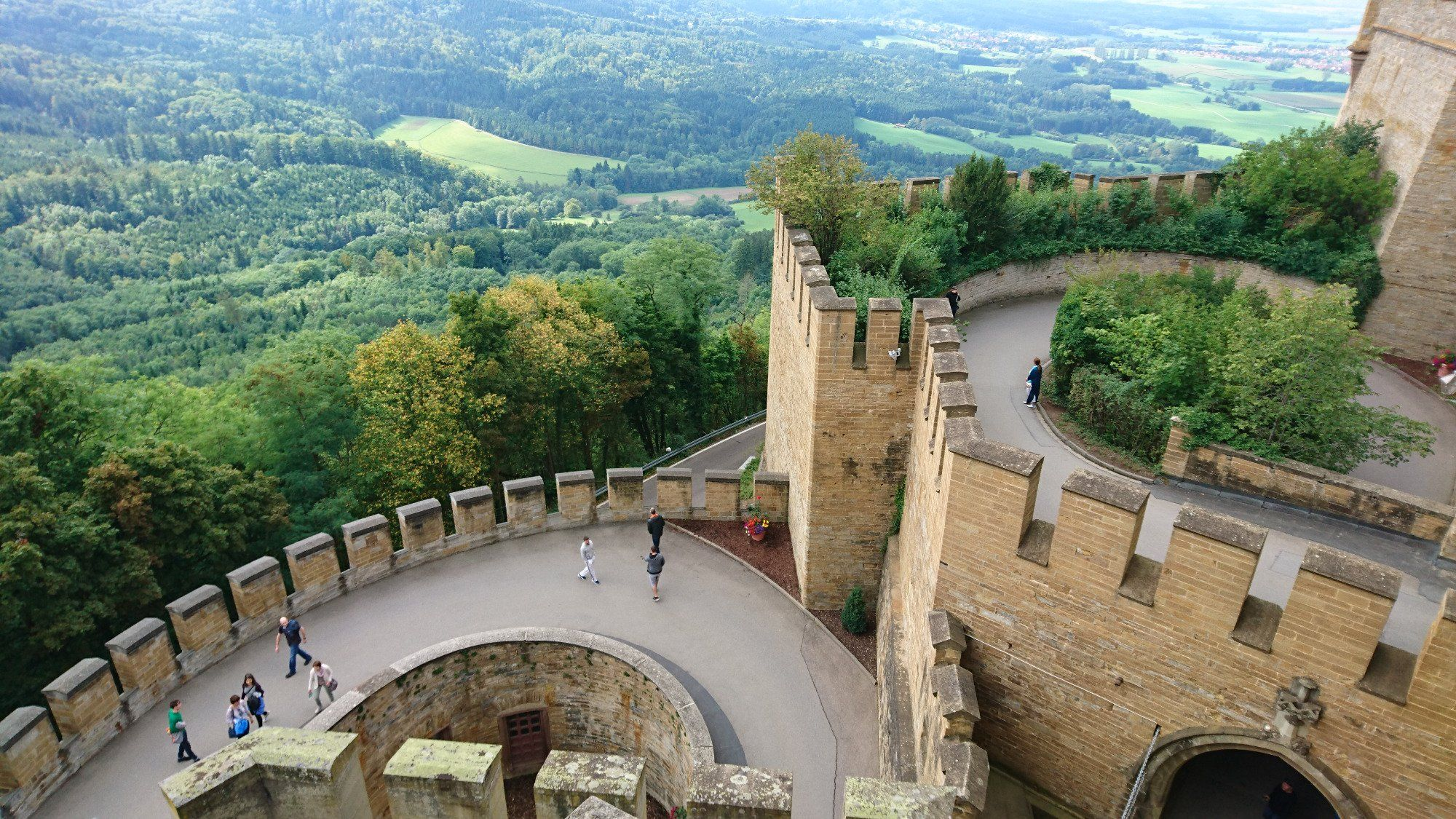 Castle Of Hohenzollern Trip Advisor Castle House Styles
