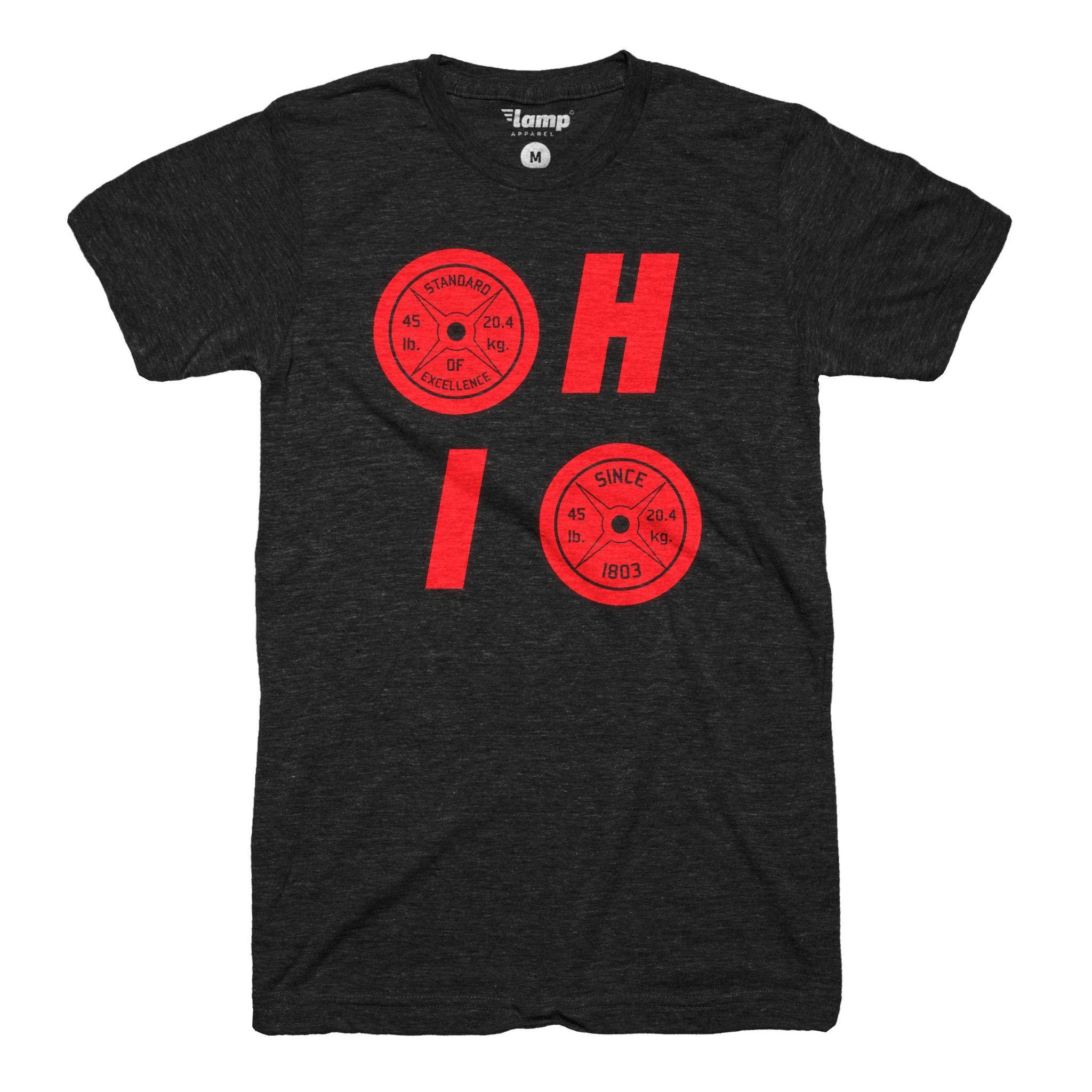 Lift Up Ohio Shirt Ohio shirt, Online clothing, Mens tops