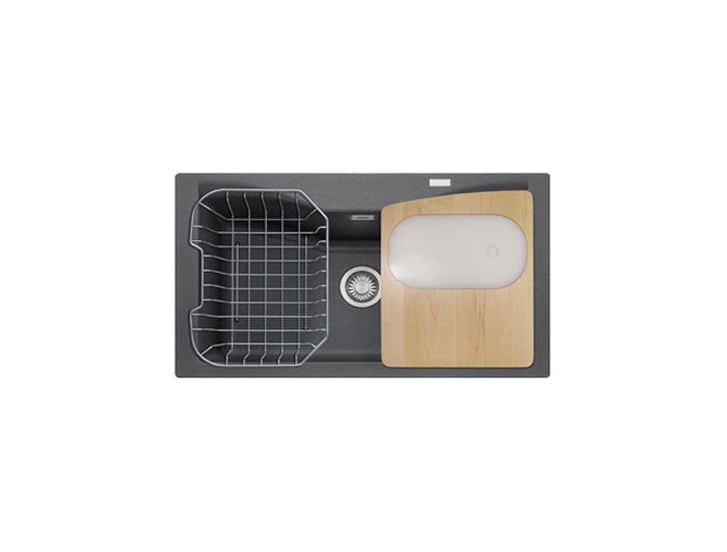 Accessori Lavello Franke Acquario.Franke Acquario Line Lavello Therapy 4 Home Lavelli Lavelli Cucina Cucine