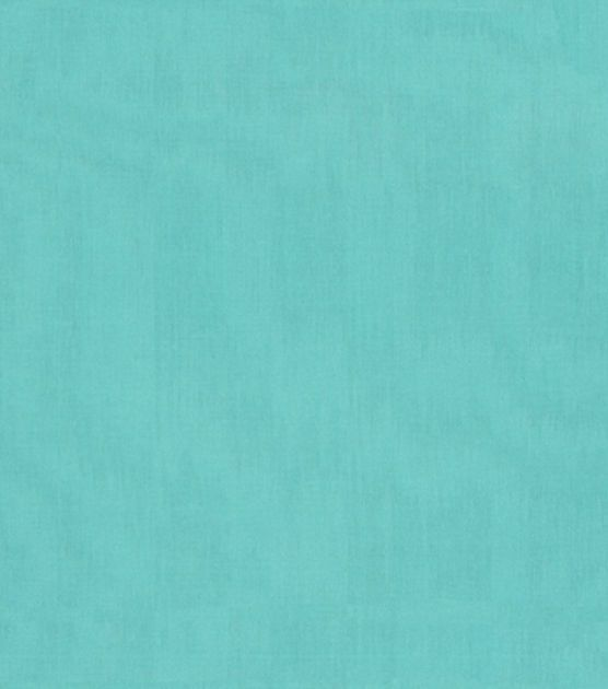 Home Decor Solid Fabric-Waverly Glamour Turquoise, , hi-res ...