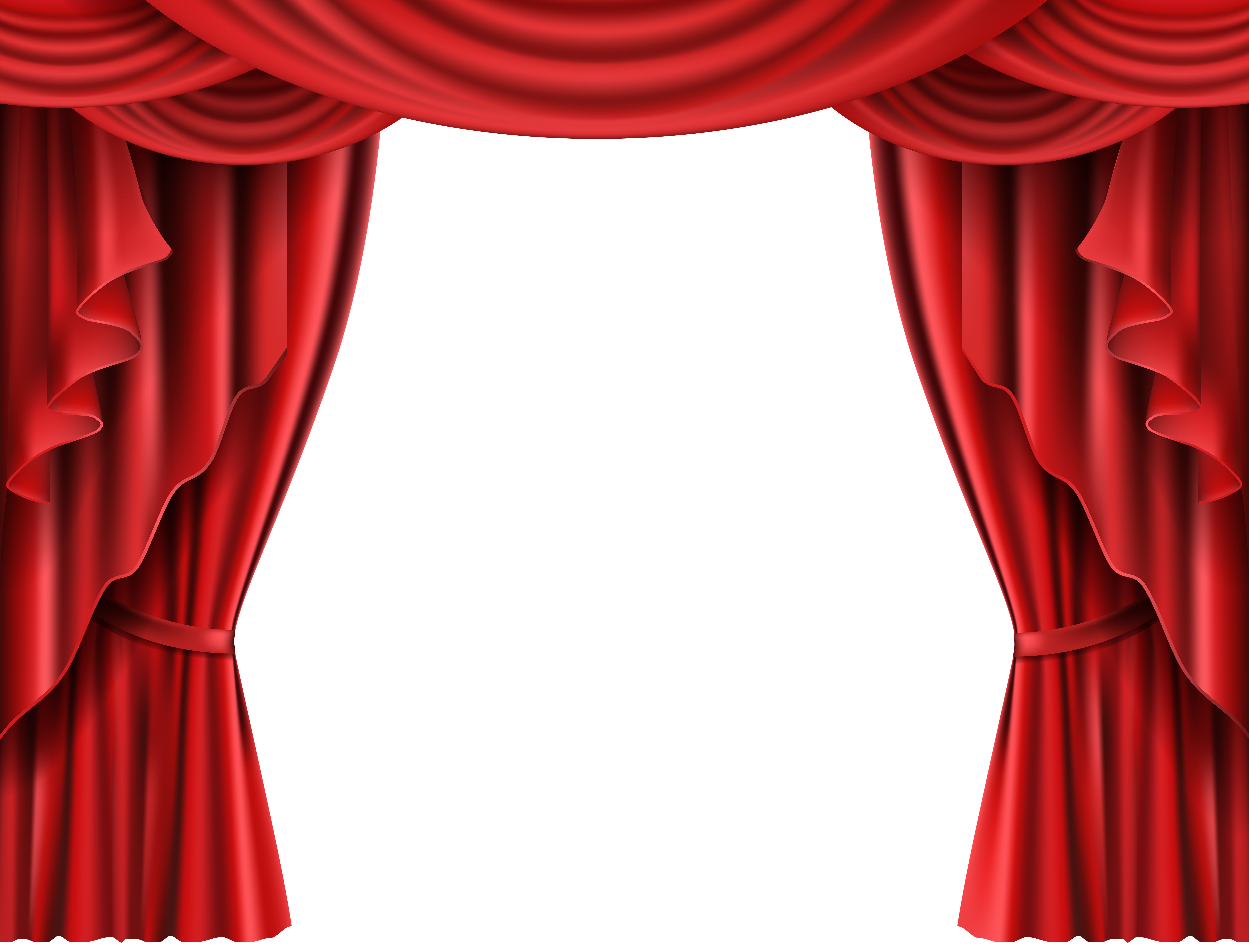 Red Theater Curtain Transparent Png Clip Art Image Gallery Yopriceville High Quality Images And Transparent Png Free Clipart Ramki Fotomontazh