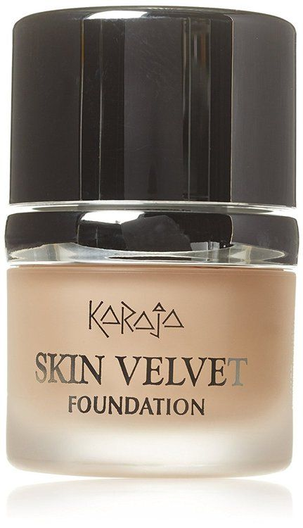 Karaja Skin Valvet Foundation 03 Tinted Moisturizer Foundation Skin