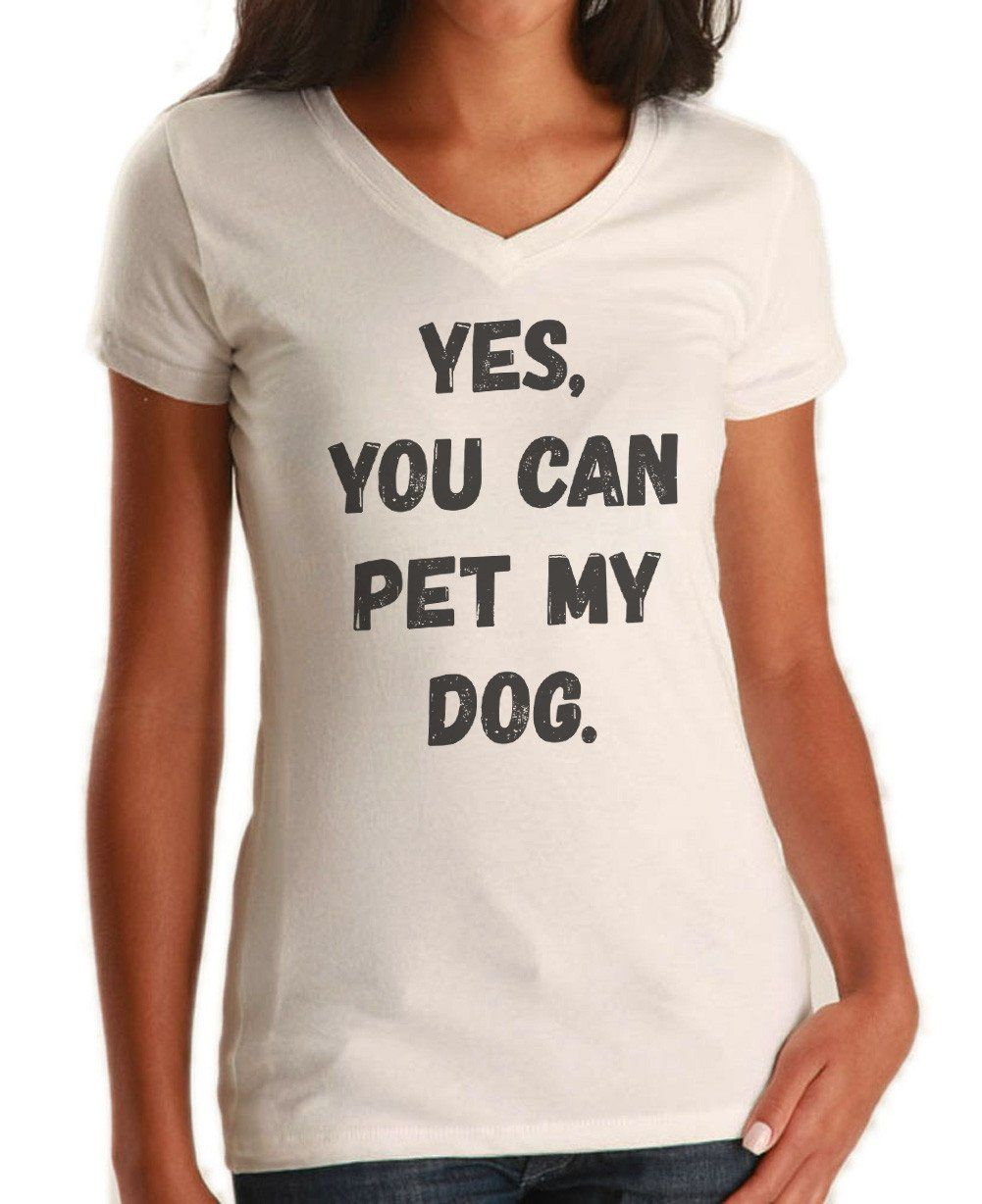 edd066c67 If you're a proud dog dad or dog mom, you know every passerby wants to pet  your pup. Let fellow dog lovers know your dog loves a good petting with  this ...