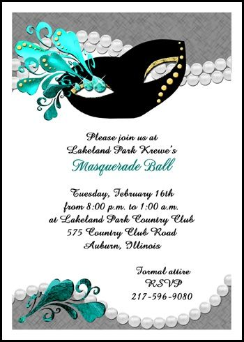 Review gigantic collection of mardi gras mask party invitations at review gigantic collection of mardi gras mask party invitations at holiday invitations stopboris Image collections