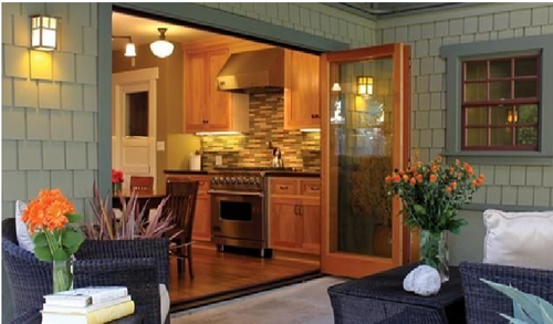Accordion Doors Carries Acoustical Doors From Curtition Cornell
