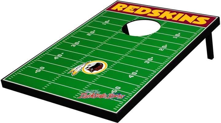 Super Washington Redskins Tailgate Toss Beanbag Game Showspirit Uwap Interior Chair Design Uwaporg
