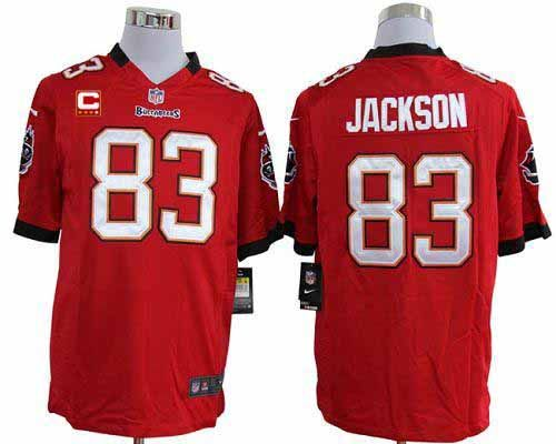 73cc66c35 italy stefon diggs jersey nike buccaneers 83 vincent jackson red team color  with c patch mens
