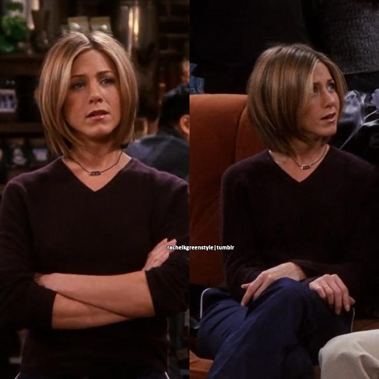 Rachel Green Style Rachel Green Hair Jennifer Aniston Short Hair Jennifer Anniston Short Hair