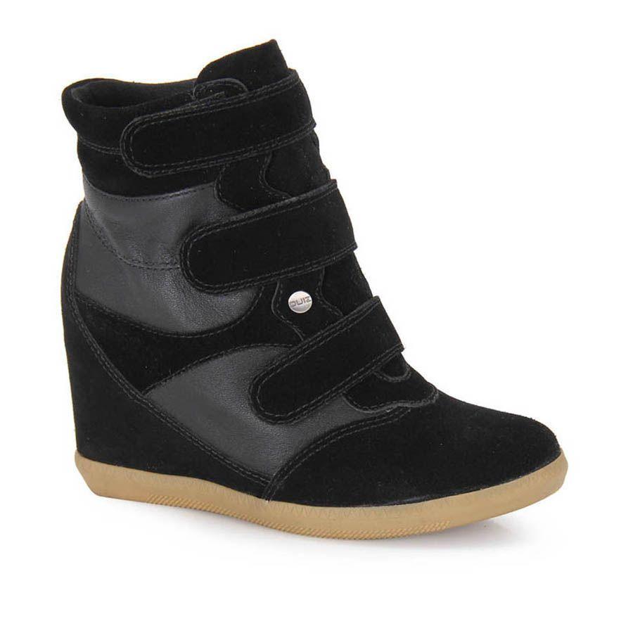 2764046c6a6 Tenis Sneaker Feminino Quiz Moda Online